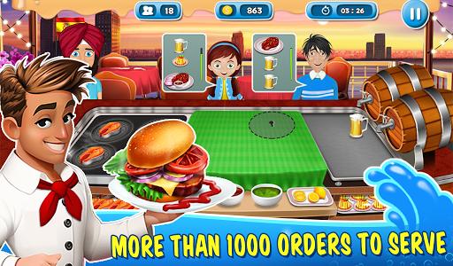 Beach Restaurant Master Chef 1.31 screenshots 13