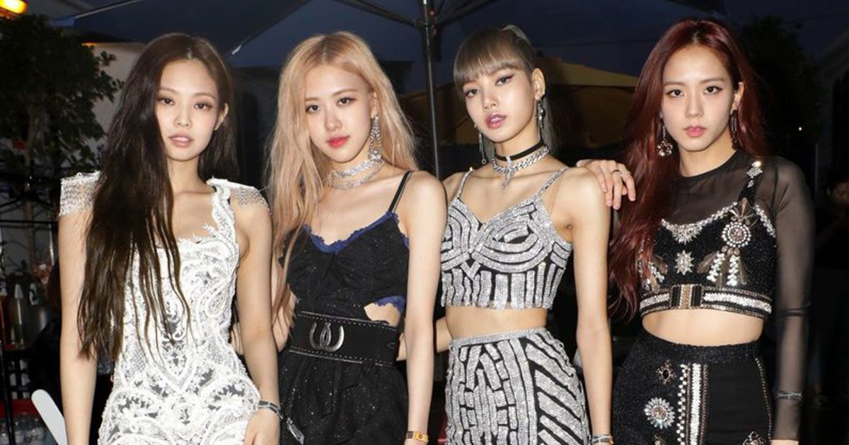 Blackpink Opens Up About The Meaning Of Kill This Love In