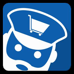 Captain Cart - Shopping List