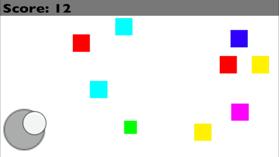 Square Game - náhled
