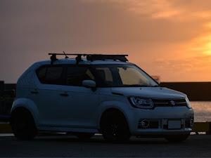 イグニス  MZ 4WDのカスタム事例画像 ぴろさんの2021年09月13日22:52の投稿