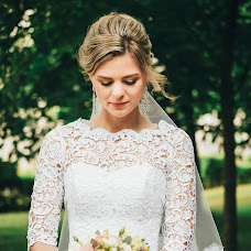 Wedding photographer Anastasiya Mascheva (mashchava). Photo of 11.07.2017