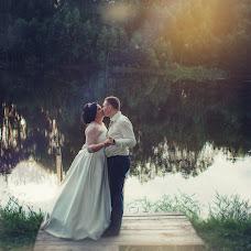 Wedding photographer Aleksey Lyapnev (Lyapnev). Photo of 27.01.2019