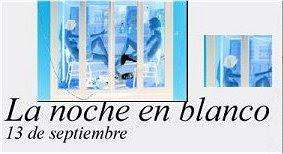 """Photo: """"La noche en blanco"""" (Madrid), Café El Despertar, 2008"""