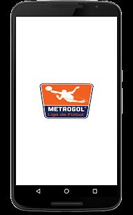 Metrogol - náhled