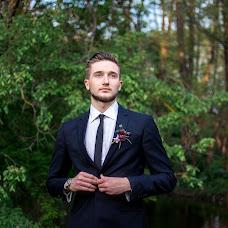 Wedding photographer Elena Groza (helenhroza). Photo of 20.08.2016
