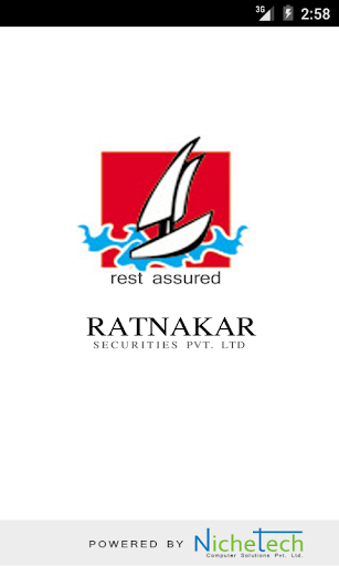 Ratnakar Backoffice