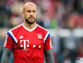 Pepe Reina sur le départ au Bayern ?