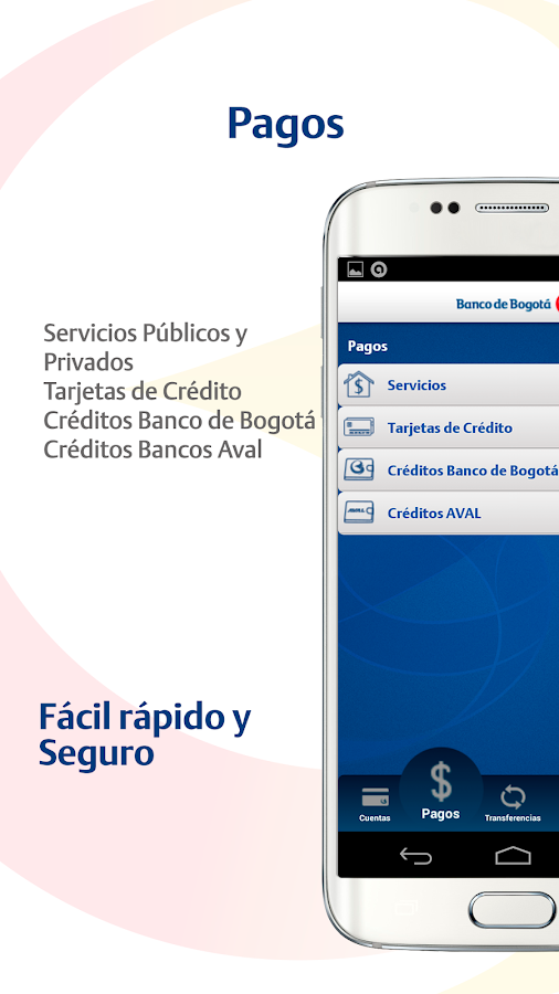 Banco de bogot android apps on google play for Banco de bogota