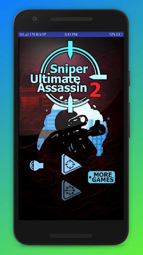 Last Sniper Kill : Shooting Games FPS 1.0 Mod screenshots 1