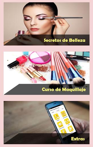 Image of Secretos de Belleza Caseros y Curso de Maquillaje 1.0 1