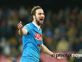Napoli heeft nu twee punten voorsprong op Inter