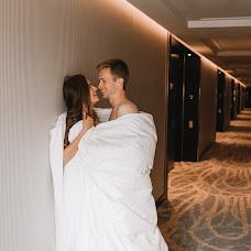 Wedding photographer Stas Moiseev (AloeVera). Photo of 24.07.2018