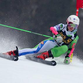 by Igmar Kranjski - Sports & Fitness Snow Sports