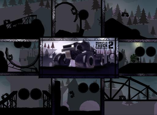 Monster Truck Shadowlands 2 1.0.2 screenshots 7