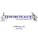 Logo for Theoretically Brewing Company