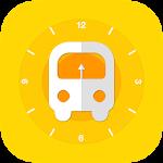 Mauritius Bus Tracker