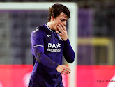 Un joueur du Sporting d'Anderlecht positif au Covid-19