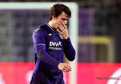 """Jonge verdediger Anderlecht is ambitieus: """"Volgend seizoen wil ik in de basis staan!"""""""