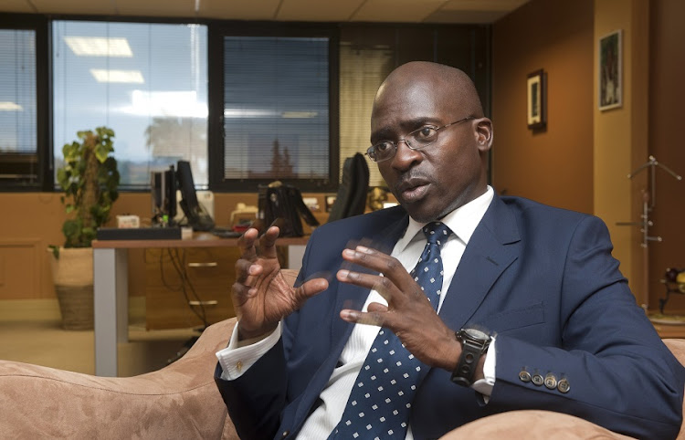 Finance Minister Malusi Gigaba. Picture: BUSINESS DAY
