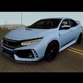 Drifting and Driving Simulator: Civic 2020 APK