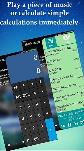 Sidebar, Edge Screen, Shortcuts - Swiftly Switch screenshots 3
