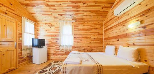 Botanik Resort All Inclusive