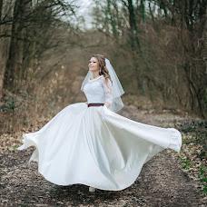 Wedding photographer Marta Bondaruk (Marta55). Photo of 26.02.2016