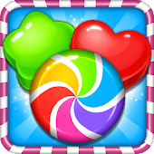 Candy Blaster icon