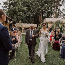Wedding photographer Karina Ostapenko (karinaostapenko). Photo of 12.01.2018