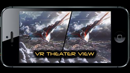 VR Video Player Ultimate - Ed 3.1.1 screenshots 9