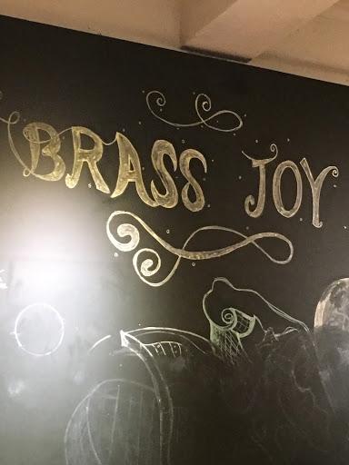BrassJoy cafe 銅樂咖啡