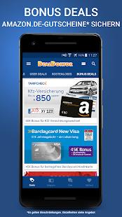 DealDoktor » Schnäppchen App - náhled