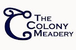 Logo of Colony Meadery A Good Sasparilla