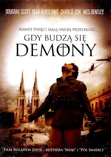 Przód ulotki filmu 'Gdy Budzą Się Demony'