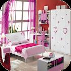 Design Teenage Rooms icon