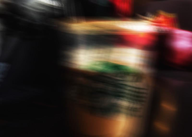 Starbucks  di nickfor