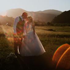 Wedding photographer Gyöngyvér Datki (DatkiPhotos). Photo of 27.06.2018