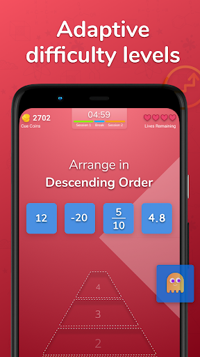 Cuemath: Math Games, Brain Training & Learning App 1.21.0 screenshots 6