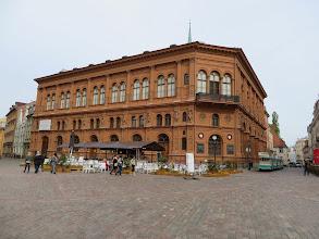 Photo: Livu Square