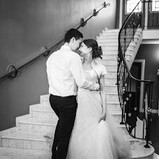 Wedding photographer Alya Turapina (Allia). Photo of 17.04.2018