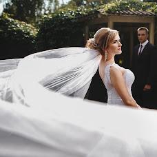 Wedding photographer Svetlana Kamenchuk (KamenchukSv). Photo of 15.09.2016