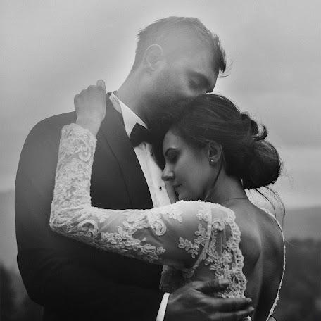 Wedding photographer Olga Krakowska (olgakrakowska). Photo of 13.03.2017