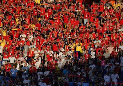 L'UEFA annonce le retour progressif du public dès la semaine prochaine !