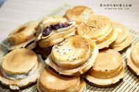 中華小棧紅豆餅