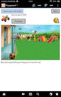 Baby Adopter screenshot 10