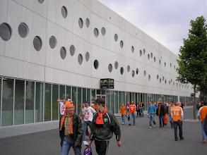 Photo: ...... op weg naar de finale van het EK 2007 -21 jaar.
