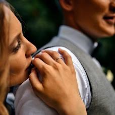 Wedding photographer Andrey Drozdov (adeo). Photo of 22.01.2017