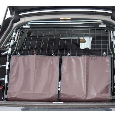 Artfex Hundgrind Peugeot 307 Kombi/SW 02-