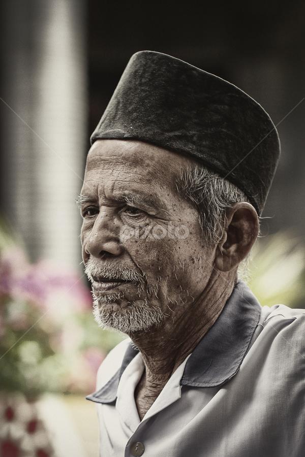 by Za Stifler - People Portraits of Men